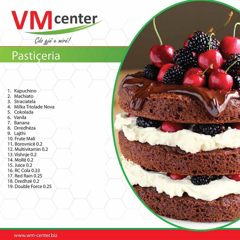 Pasticeria Meny